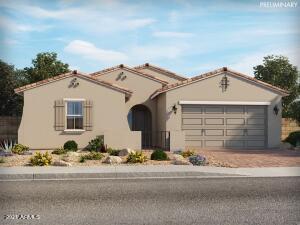 2077 N 139TH Drive, Goodyear, AZ 85395