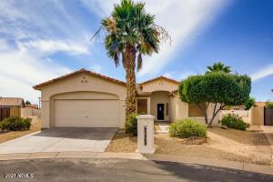24910 S MOHAWK Court, Sun Lakes, AZ 85248