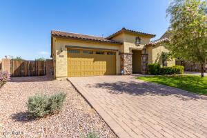 3622 E CAROB Drive, Gilbert, AZ 85298