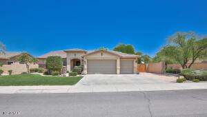 2500 E COCONINO Drive, Chandler, AZ 85249