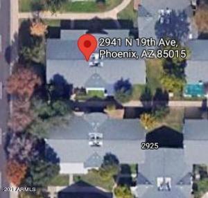 2941 N 19TH Avenue, 95, Phoenix, AZ 85015