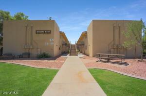 814 N 82ND Street, G207, Scottsdale, AZ 85257