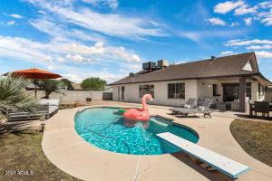 5160 E CAROLINA Drive, Scottsdale, AZ 85254