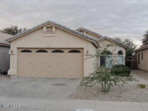 16634 S 45TH Street, Phoenix, AZ 85048