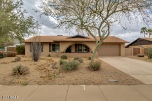 5121 E BLANCHE Drive, Scottsdale, AZ 85254