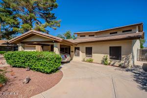 5723 W HARMONT Drive, Glendale, AZ 85302