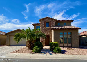302 W ASTER Drive, Chandler, AZ 85248