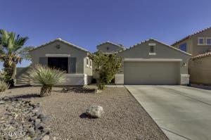 42749 W OAKLAND Drive, Maricopa, AZ 85138