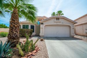 1003 N SPARROW Drive, Gilbert, AZ 85234