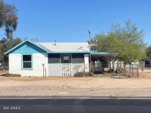 32837 N CENTER Street, Wittmann, AZ 85361