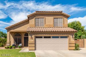 1181 N SETON Avenue, Gilbert, AZ 85234