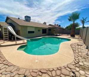 6858 W BROWN Street, Peoria, AZ 85345