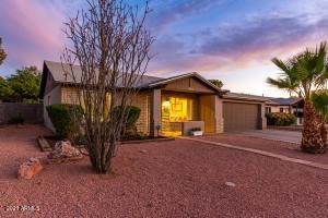 609 E LA DONNA Drive, Tempe, AZ 85283