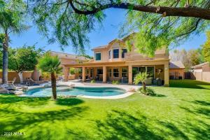 6021 E PHELPS Road, Scottsdale, AZ 85254