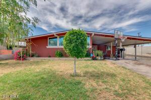 4108 E ALMERIA Road, Phoenix, AZ 85008