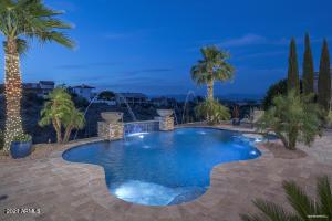 15510 E THISTLE Drive, Fountain Hills, AZ 85268