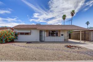 2314 E BECK Lane, Phoenix, AZ 85022