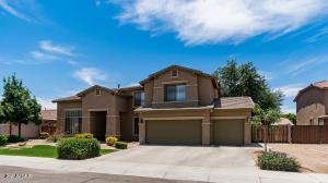 8753 W POTTER Drive, Peoria, AZ 85382