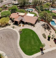 Unheard of!! Over 1 Acre in Scottsdale Ranch!