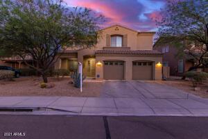 8429 W TETHER Trail, Peoria, AZ 85383