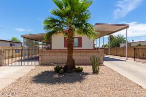 16633 N QUEEN ESTHER Drive, Surprise, AZ 85378