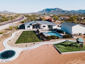 10013 E INDIGO Street, Mesa, AZ 85207