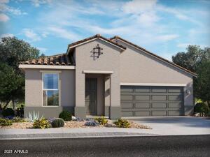 20740 N Gardenia Road, Maricopa, AZ 85138