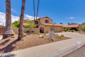 5443 E KINGS Avenue, Scottsdale, AZ 85254