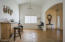 This room is right as you enter the home and is perfect for a bar area, pool table or could also be a formal dining area.