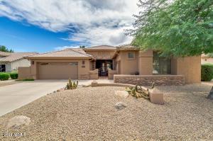 5853 S AMBERWOOD Drive, Chandler, AZ 85248