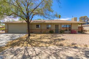 4528 N 87TH Terrace, Scottsdale, AZ 85251