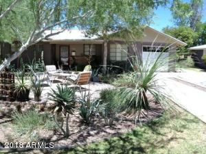 618 E SOLANA Drive, Tempe, AZ 85281