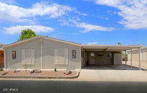 3700 S Ironwood Drive, 52, Apache Junction, AZ 85120