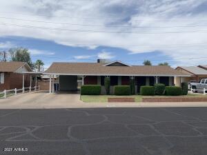 3818 W ROSE Lane, Phoenix, AZ 85019
