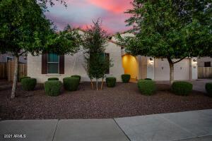4237 N 180TH Lane, Goodyear, AZ 85395