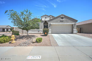 25274 W BURGESS Lane, Buckeye, AZ 85326