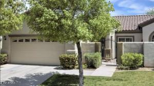 HOA fee includes exterior maintenance - Roof -front yard