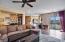 Bonus room/upstairs family room