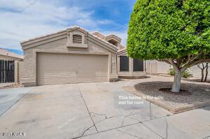 525 N VAL VISTA Drive, 25, Mesa, AZ 85213