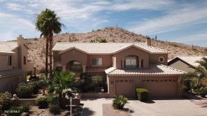 2615 E AMBERWOOD Drive, Phoenix, AZ 85048