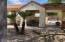 Community Pool Area Gazebo