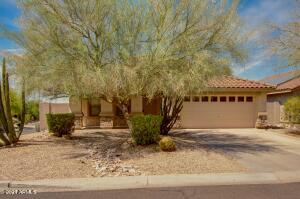 10237 E FIREWHEEL Drive, Scottsdale, AZ 85255