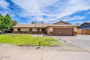 2741 E JEROME Avenue, Mesa, AZ 85204