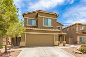 41255 W GRANADA Drive, Maricopa, AZ 85138