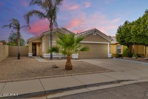 3139 W LOUISE Drive, Phoenix, AZ 85027