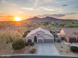 7014 E SAN CRISTOBAL Way, Gold Canyon, AZ 85118