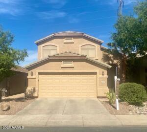 22517 N DAVIS Way, Maricopa, AZ 85138
