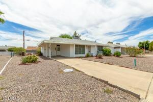 10941 W CHERRY HILLS Drive, Sun City, AZ 85351