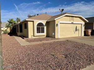 11860 N 76TH Lane, Peoria, AZ 85345