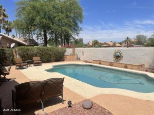 1370 W FOLLEY Street, Chandler, AZ 85224